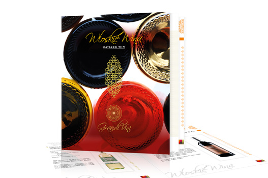 Grandi Vini - Catalogue